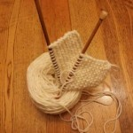 Therapeutic Knitting